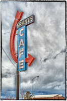 Grant's Cafe