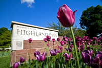 Highland Park Welcome