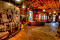 Genesee Brew House- Interior 2